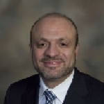 Image of Dr. Tarek Mohamad Ahdab MD, FACC