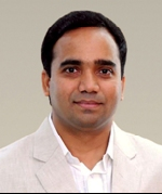 Image of Chandra S. Veluru MD