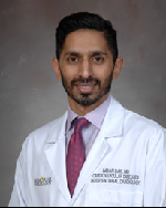 Dr. Imran Ahmed Dar, MD