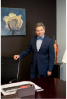 Image of Dr. Boris Gabinskiy MD