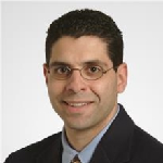 Dr. Jean-Paul Achkar, MD