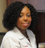 Miss Alexea M. Gaffney-Adams MD