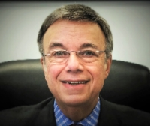 Image of Dr. Jonathan D. Gordon PH.D.