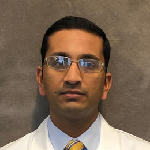 Image of Dr. Srivats Madhavan MBBS