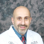 Image of Dr. Edward J. Esber M.D.