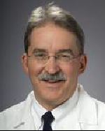 Image of Dr. Norman S. Ward M.D.