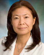 Dr. Tomoko Makishima, PhD, MD