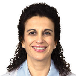 Image of Hariklia Louvakis, MD