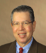 Image of Mr. Kenneth P. Rubin M.D.