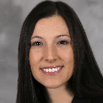 Image of Brittany J. Mohrman, MD - IU Health Physicians Internal Medicine & Pediatrics