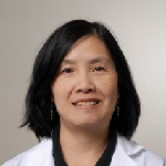 Dr. Christina L Wei, MD