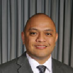 Image of Earl R. Gonzales MD