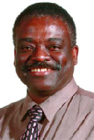 Dr. William Ekow Awotwi Ayetey, MD