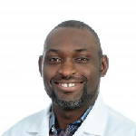 Image of Dr. Lajide Richard Lawoyin MD