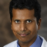 Image of Dr. Elakkat Dharmaraj Gireesh MD