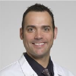 Dr Kevin William McComsey MD