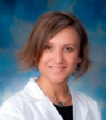 Dr. Lisa Rose Blackrick, MD