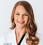 Dr. Angela Renee Stickline, MD