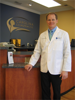 Image of Dr. Marc S. Gottlieb DC