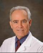 Image of Dr. John Burley Cotter MD
