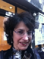 Image of Dr. Nancy S. Davidson PSYD