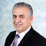 Image of Dr. Hamid Joseph Obeid MD