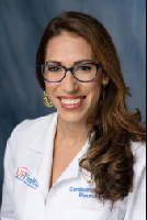 Image of Carolina Mejia Otero M.D