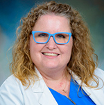 Dr. Kathleen Listiak Vincent, MD