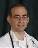 Image of Maurice D. Weiss M.D.