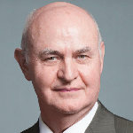 Image of Raymond Barry Walsh MD
