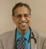 Image of Dr. Ananda P. Ananda M.D