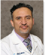 Image of Dr. Shaheen R. Alanee MD