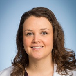Image of Cortney Ballengee Menchini M.D.