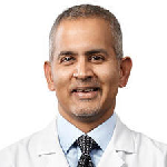 Image of Abraham Cherian Parail, MD
