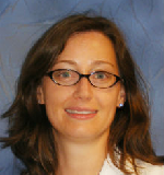 Image of Catherine Michels Alonzo M.D.