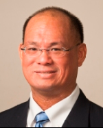 Image of Gregory Matthew Lim M.D.
