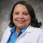 Dr. Cassandra Rivers Treadway, MD