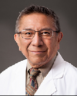 William S. Velasquez M. D.