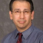 Mr. Eric J. Faust MD