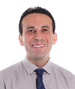 Image of Ramin Alizadeh, MD