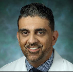 Image of Bashir Zikria, MD