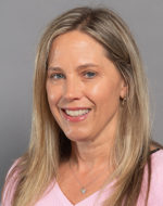 Image of Dr. Suzanne Braniecki PH.D.