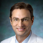 Image of Christian Pavlovich, MD