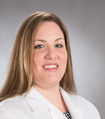 Image of Dr. Jayme Leigh Mickelson D.O.
