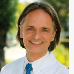 Image of Oliver Dorigo PHD, MD