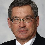 Image of James E. Lingeman, MD - IU Health Physicians Urology