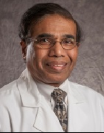 Image of Samson P. Samuel MD