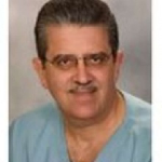 Image of Dr. Carlos M. Dieguez MD