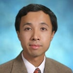 Image of Mr. Ziqiang William Wu MD