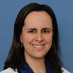 Image of Dr. Parvin F. Peddi MD